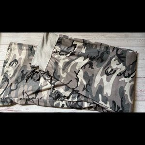 2eighteen Lounge Pants camouflage x-large